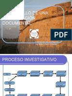 investiagción documental 2012