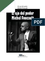 El Ojo Del Poder-Foucault
