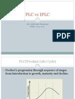PLC vs IPLC