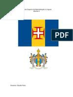 Madeira Insel Dossier