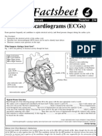 45981689 234 Electrocardiogram