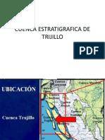 Cuenca Estratigrafica de Trijillo