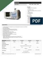 ADS1000 Catalogue