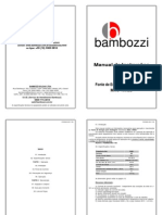 Bambozi Mac 155 Ed