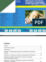 Manual Pers Varstnice