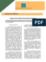 Codigo Etico Public Id Ad Internet