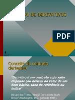 Conceito Mercado Derivativo (I)