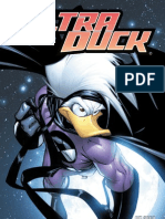 Ultra Duck Free Preview