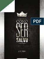 eBook Como Ser Salvo Ryle-1