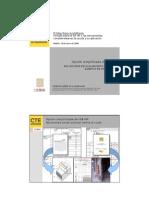 Opcion Simplificada DB-HR 3