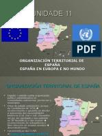 unidade 11 España, Europa, Mundo