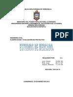Unidad Nº2. Estudio de Mercado. 02-05-12