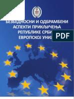 Безбедносни и одбрамбени аспекти прикључења Републике Србије Европској унији