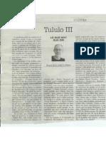 Tululo III