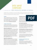 LAS - Financing Your Graduate Degree at DePaul