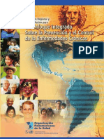 Prev. y Control de enf. Crónicas PAHO
