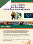 2011 Participant Orientation PP