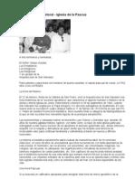 1a Carta Pastoral Mons Romero
