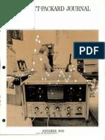 HP Journal 1969 - Correlation