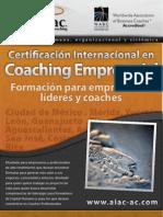 Certificación 2012