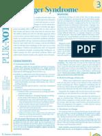 PLUK - Asperger Info Sheet