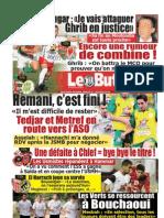 LE BUTEUR PDF du 15/05/2012
