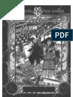 [La Leyenda de los Cinco Anillos] Còdigo De bushido
