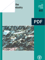 A Guide to the Seaweed Industry