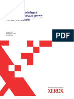 VIPP Reference Manual v5