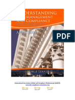 Understanding Risk Management and Compliance, April 2012