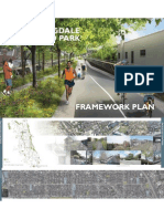 BloomingDale Framework Plan