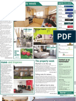 The Journal Homemaker. July 2010. Move and Improve. Old Mill Conversion. Period Charm Property.