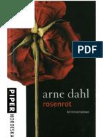 Dahl, Arne - Rosenrot
