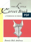 The Little Corset Book