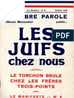 La Libre Parole 1933