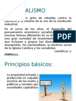 El_Socialismo