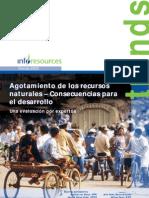 Libro - to de Los Rn y Consecuencias Para El Desarrollo