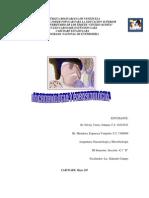ensayo dosMicrobiología y parasitología