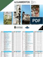 Guía de Alojamientos 2012