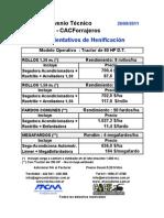 FACMA Henificacion 11 09