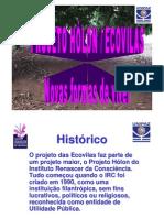 Projeto Holon - Ecovilas Unipaz