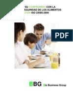 Implementaci ISO 22000 BBG