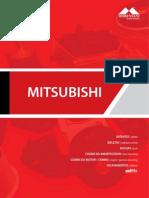 MOBENSANI LINHA MITSUBISHI