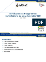 Puppy430 Tutorial Italiano