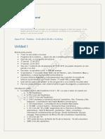 Historia Social General - Clase nº 01 - Práctico