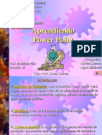Manual Power Point 2010 - Completo