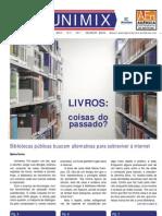 Jornal Unimix AEN - n03 ATUAL