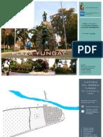 Ppt Plaza Yungay