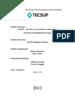 Unid IV - El Caldero y Sus Sistemas y Componentes_el Sistema de to de Aguadocx