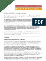 Rescata Tu Felicidad - Posts Agosto 2011
